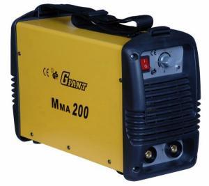 Invertor sudura GIANT-MMA 200P