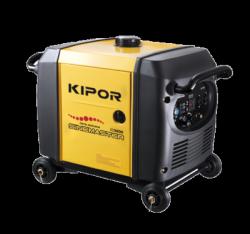 Generator de curent kipor, digital, insonorizat de 2.8 kVa IG3000(benzina)
