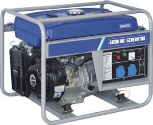 Generator pe benzina stager gg4500