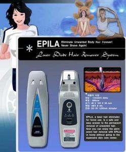 Epilator laser epila si 808