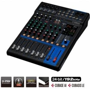 Mixer Audio Yamaha MG10XUF