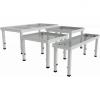RSX2010 - Deck panel in plexiglass , load capacity 500-750kg/m², 2x1m