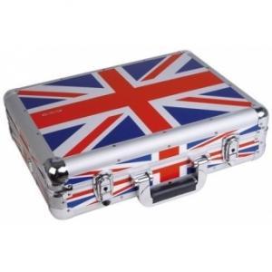 Zomo Universal Case UNI-1 UK Flag