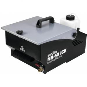 EUROLITE NB-60 ICE Low Fog Machine
