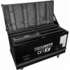 Oxfcsp - spare part flightcase for 8 pcs omegax