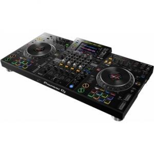 XDJ-XZ Professional all-in-one DJ system (Black)