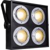 Sunrise4 - 4x100 w high-efficiency cob led blinder, 50° beam, 281