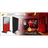 Panou acoustic jocavi wallblind glass  200-cu roti