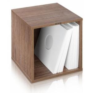 Zomo VS-Box 100 walnut/zebrano