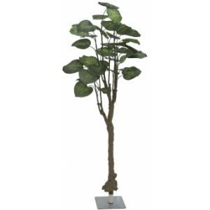 EUROPALMS Pothos tree, artificial plant, 150cm