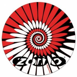 Zomo Slipmats SpeedMat Set (Twin Pack)