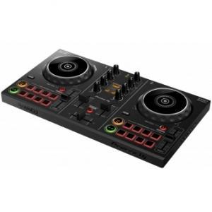 Pioneer DDJ-200 2-channel Smart DJ controller