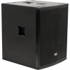 TOURING18SP - Subwoofer 1500/3000W AES/P, (18''Nd LF) 8Ohm, 134dB SPL