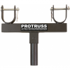 PLA10F2GR - Support for truss fixed accessory, 29cm truss compatible