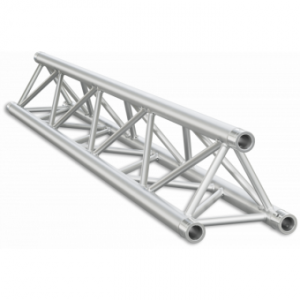 ST30400 - Triangle section 29 cm truss, extrude tube 50x2mm, FCT5 included, L.400cm