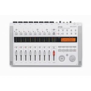 Zoom R16 - Recorder/Controller/interfata audio studio