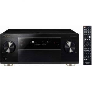 7.2-Channel AV Receiver with Ultra HD 4K SC-1224-K