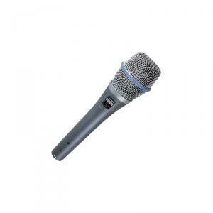 Microfon shure beta