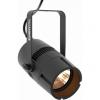 Pinspotdy - 1x13w 5600k led projector, dimmer knob, beam 6°, 20w,