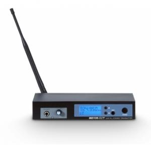 LD Systems MEI 100 G2 T - Transmitter for LDMEI100G2 In-Ear Monitoring System