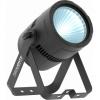 Studiocobdywh - 1x100w cw cob led projector, 60°, ip20, 121w,
