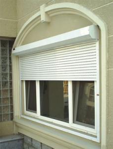 Rulouri exterioare pt geamuri
