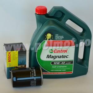 P3314 + Magnatec 10W40/5L