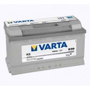 ACUMULATOR Varta Silver 100AH