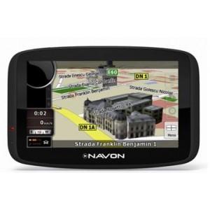 Sistem navigatie gps 5