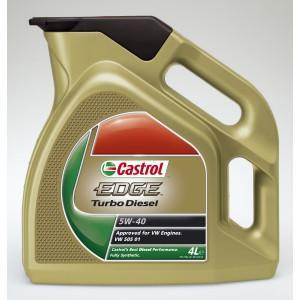 Castrol longlife 5w 40