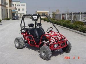 Off Road Go Kart-Buggy