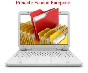 Proiecte fonduri europene
