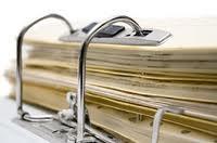 Legatorie documente financiar contabile