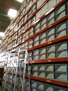 Depozitare documente depozitare acte arhivare