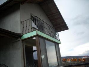 Balcon din fier forjat Poderale Company