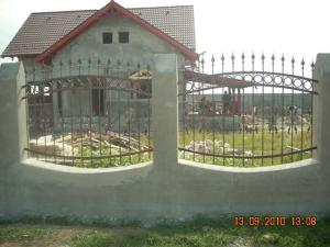 Gard terase