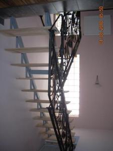Balustrada mana curenta fier forjat Poderale Company