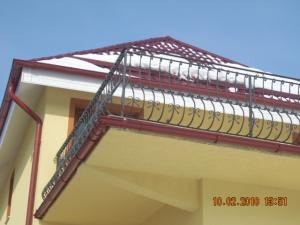 Balustrada de balcon