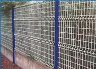 Garduri bordurate