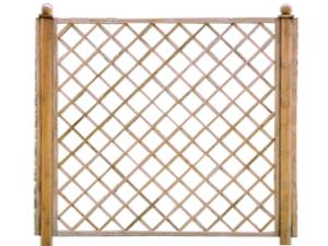 Gard de gradina