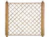 Gard  de gradina tip ii