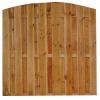 Gard  gradina tip iii