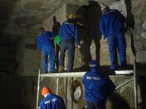 Ofer lucrari fier beton