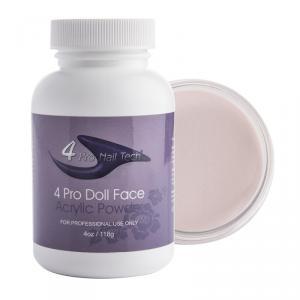 4Pro - Acryl Doll Face 118gr