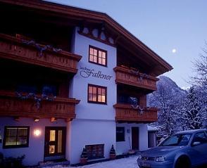 Revelion 2010 PENSIUNEA FALKNER 3*, Langenfeld Austria