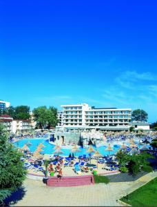 Hotel riu evrika