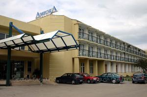 Vacanta Sunny Beach 2009, Vacanta Bulgaria - Hotel Amphora 3* Tarife de la 24 de euro!