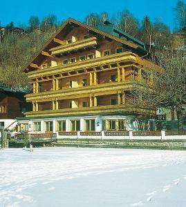 Sejur revelion austria 2010