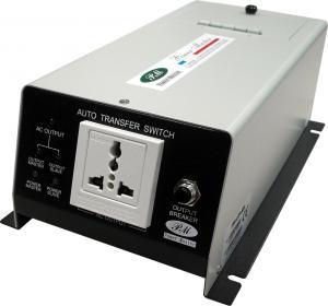 ATC 40Amp 230V50Hz . Auto Transfer Switch. Automatizare