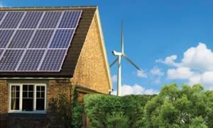 "Panouri Solare Fotovoltaice.Sisteme independente ""offgrid"""